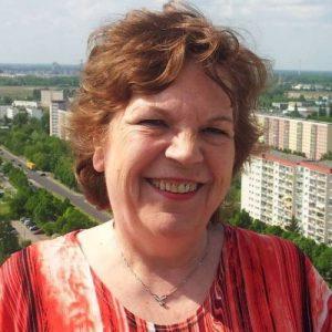 Roswitha Uhde - Autorin der Kinderfreude-Seiten