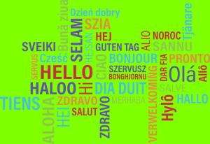 Sprache lernen - mit Spaß und Erfolg