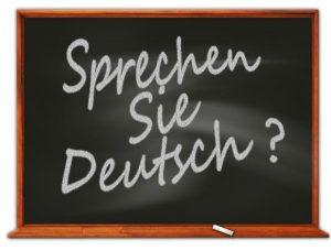 Deutsch lernen in der Muttersprache